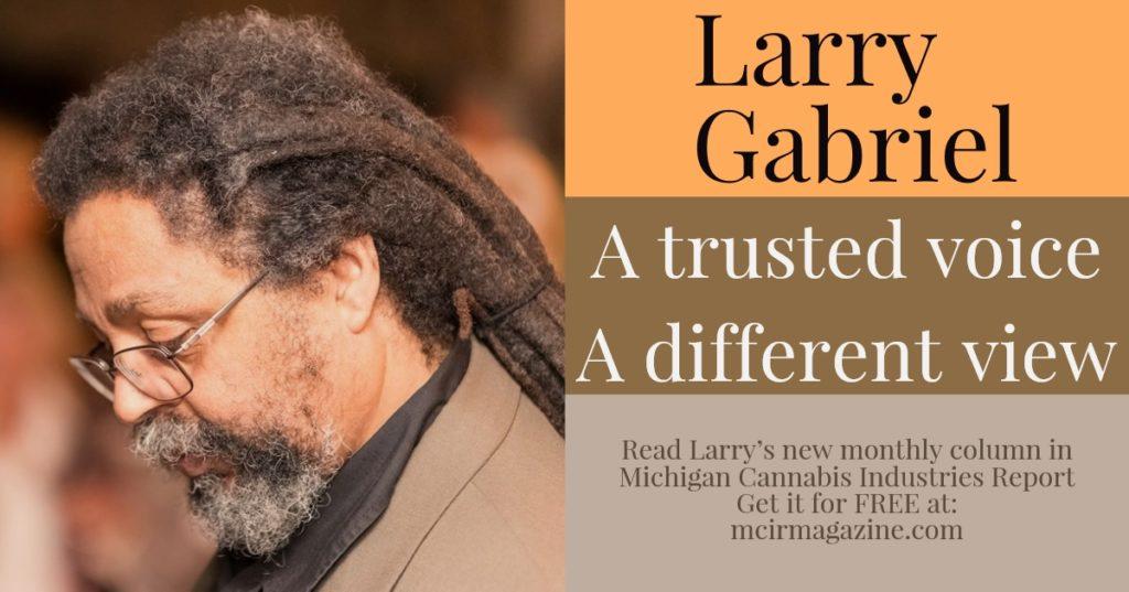 Gabriel column ad 1